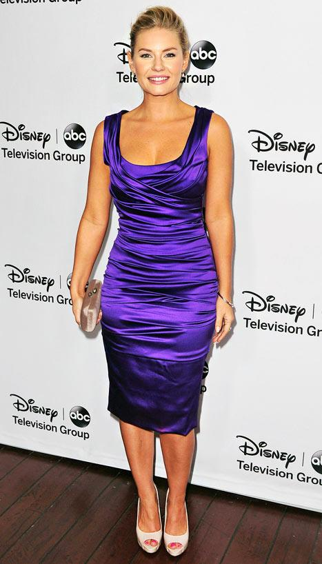 Elisha Cuthbert Wedding.Elisha Cuthbert I M Planning Wedding To Dion Phaneuf On My Own