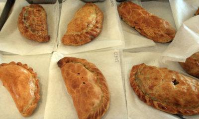 Government Does U-Turn On Pasty Tax
