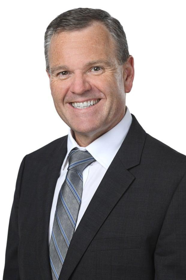 Bob MacKinnon is president and CEO of Nova Scotia Gaming, the Crown corporation that oversees the gambling business in Nova Scotia.