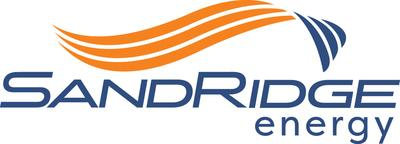 SandRidge Energy, Inc. logo. (PRNewsFoto/SandRidge Energy, Inc.)
