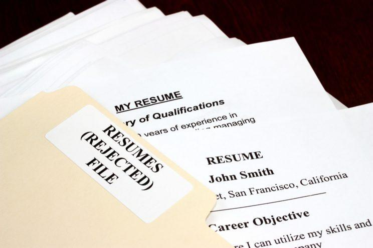 Job seekers with Asian names less likely to get an interview: study