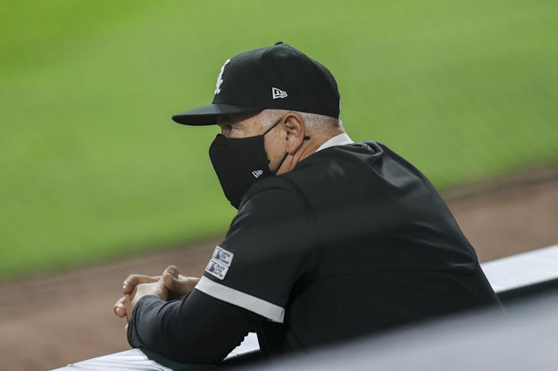 Paul Sullivan: White Sox Nation unloads on manager Rick Renteria after the team gets swept in Cleveland