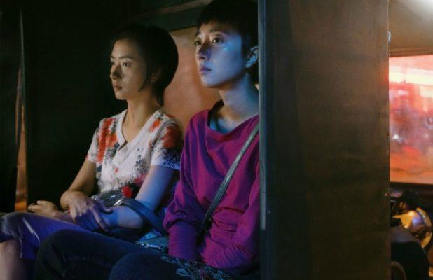 'The Wild Goose Lake' Film Review: Chinese Action Flick Is Indulgent but Fun