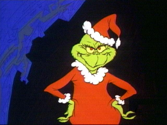 'How the Grinch Stole Christmas!' (Animated) – Based on Dr. Seuss's holiday tale of the same name, this 1966 animated TV special is the definitive Christmas classic. The story follows a seemingly evil furry mountain hermit determined to ruin Christmas for the peaceful residents of Whoville, but who finds the true meaning of the holidays in the process. Little known fact: cinematic movie monster Boris Karloff (most famous for playing Frankenstein) narrates the film and provided the voice of the Grinch.