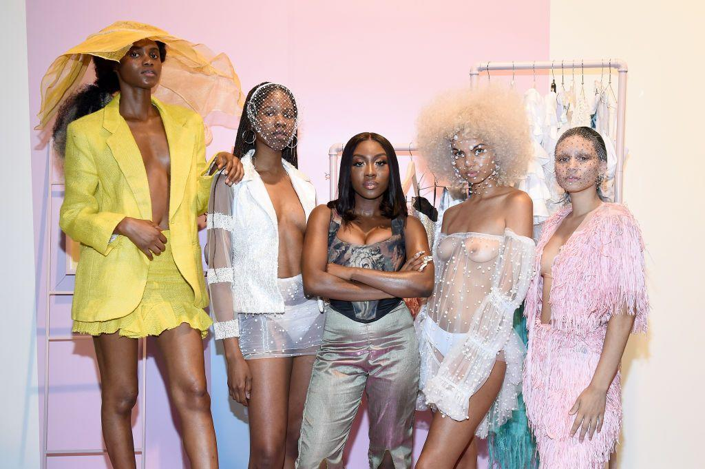 <p>From award-winning couture creators to streetwear you can't help but stan, these our the breakout talents to watch this week.</p>