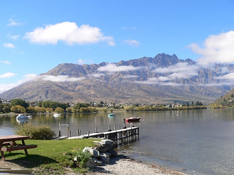 Racially offensive names of three areas in New Zealand's Southern Alps of the South Island have been changed to words taken from the indigenous Maori language