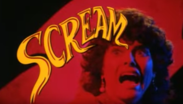 Adrienne Barbeau in the trailer for 'Creepshow,' 1982