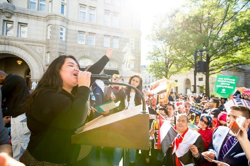 Greisa Martinez Rosas is the executive director of United We Dream, the largest immigrant youth-led network in the country. (Photo: United We Dream)