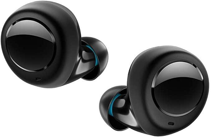 <p>Treat yourself to a pair of ear pods with the <span>Echo Buds</span> ($130).</p>