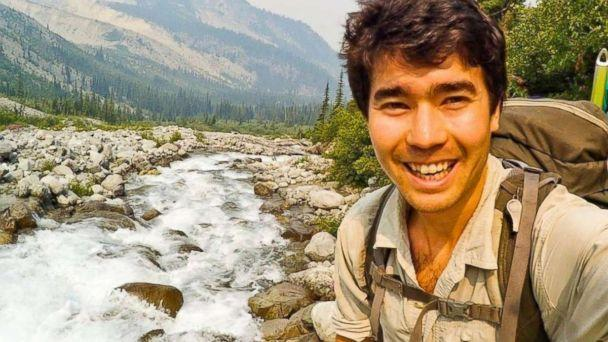 PHOTO: John Allen Chau, has been killed and buried by a tribe of hunter-gatherers on a remote island in the Indian Ocean. (JOHNACHAU via Reuters)