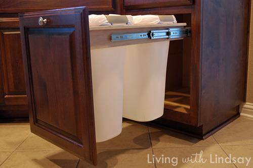 Superb Bins That Win: Nine Clever Ways To Hide Your Trash Can