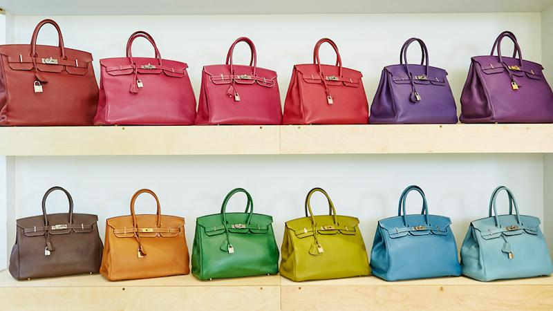 On a sunny November day, Rebag founder and CEO Charles Gorra is getting  ready to open not just one, but two brick-and-mortar outposts of the luxury  handbag ... 05655f6d67