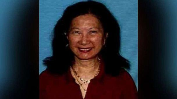 PHOTO: Lu Thi Harris, 81, of Dallas, was found murdered in her bedroom in March 2018. Billy Chemirmir, a home health aide, has been charged with the crime. (Texas Department of Public Safety)
