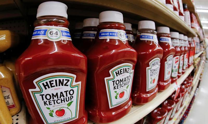 Consumers, seeking healthier fare, have flocked away from famous products such as Heinz Tomato Ketchup, Jell-O and Kraft Macaroni & Cheese.