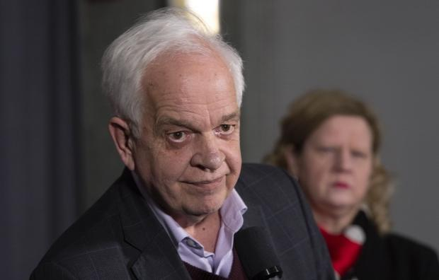 McCallum out as Canadian ambassador to China after comments on Meng extradition