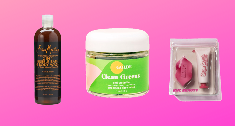 Black-owned beauty brands we love and support