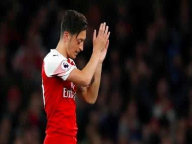 'Muslim Lives Matter': Mesut Ozil criticises Arsenal for not taking a stand on Uighur issue