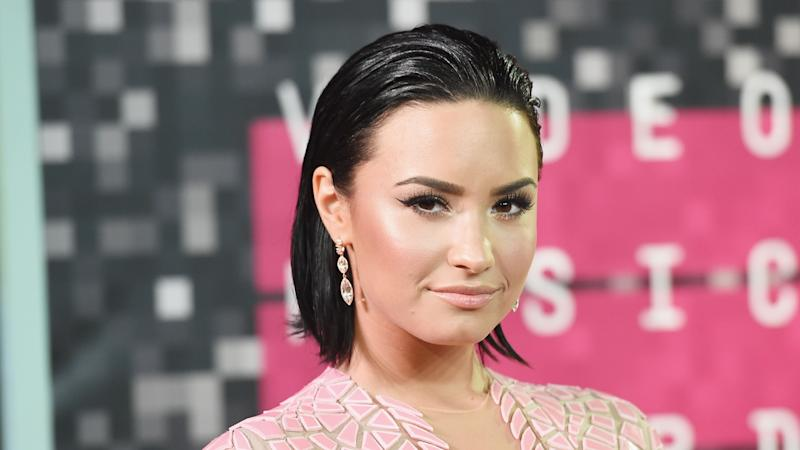 Sources Say Demi Lovato Has Agreed To Go To Rehab