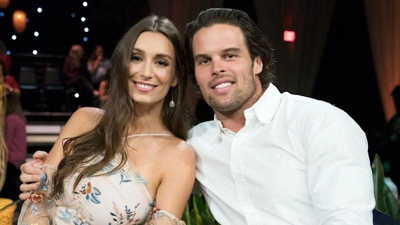 'Bachelor in Paradise' Alums Kevin Wendt and Astrid Loch Are Engaged