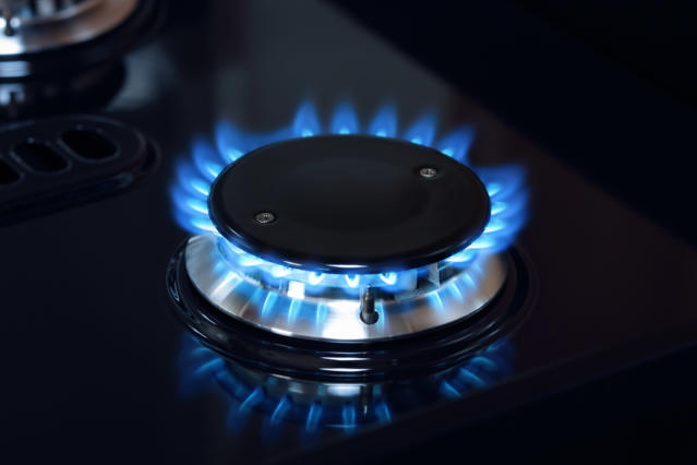 Millions of household stand to benefit from lower energy prices from April. Photo: Getty