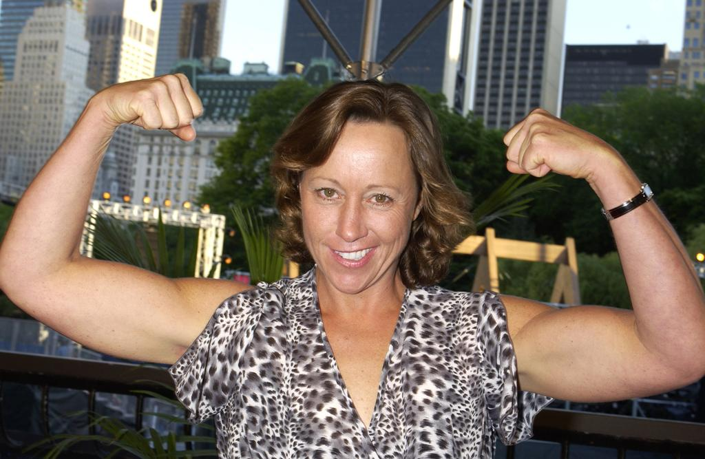 "<b>Sue Hawk, </b><b>""<a href=""http://tv.yahoo.com/show/35704/"">Survivor: All-Stars</a>""<br><br></b>Known as 'the redneck truck driver' and remembered for giving one of the harshest Final Tribal Council speeches in ""Survivor"" history, loudmouth Sue unexpectedly threw in the towel during the ""All-Stars"" season. She claimed that tribe mate Richard Hatch had rubbed himself against her making her feel ""humiliated"" and ""dehumanized."""