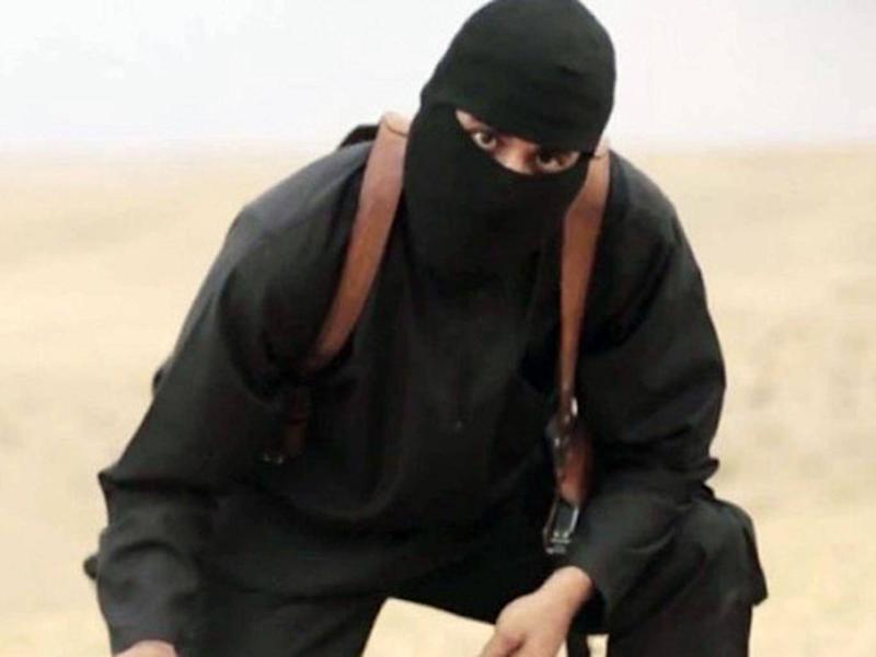 Mohammed Emwazi became known as 'Jihadi John' during the spate of beheadings