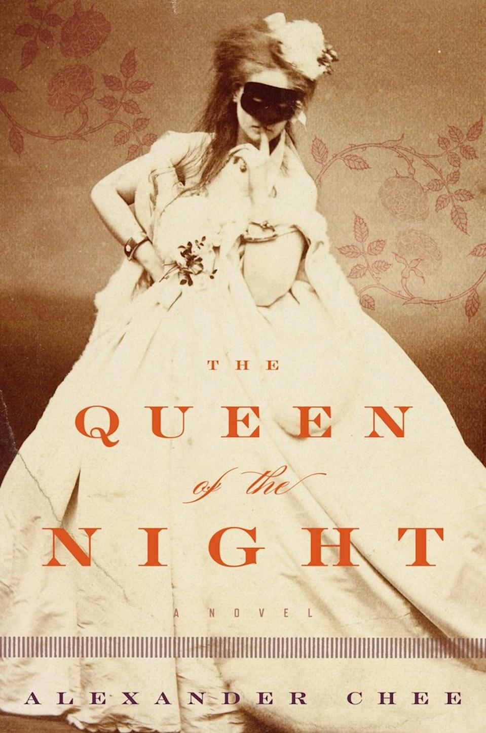"""""""The Queen of the Night"""" follows 15 years after Alexander Chee's debut."""