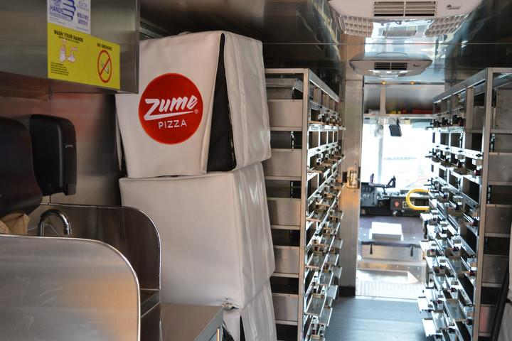 zume pizza mountain view tour