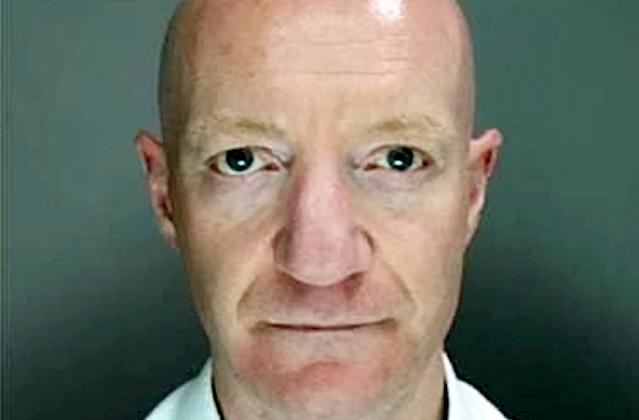 Bank boss Simon Olver stole nearly £3million from his employers and splashed out on flash sports cars, lavish holidays and designer jewellery. (SWNS)