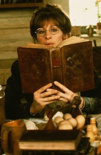 <p><strong>Movie: </strong><em>Yentl</em></p><p>In the 1983 drama, Streisand's character is meant to be 16. In truth, the singer/actress was a quarter of a century older than her character, with the film coming out when she was 41. </p>