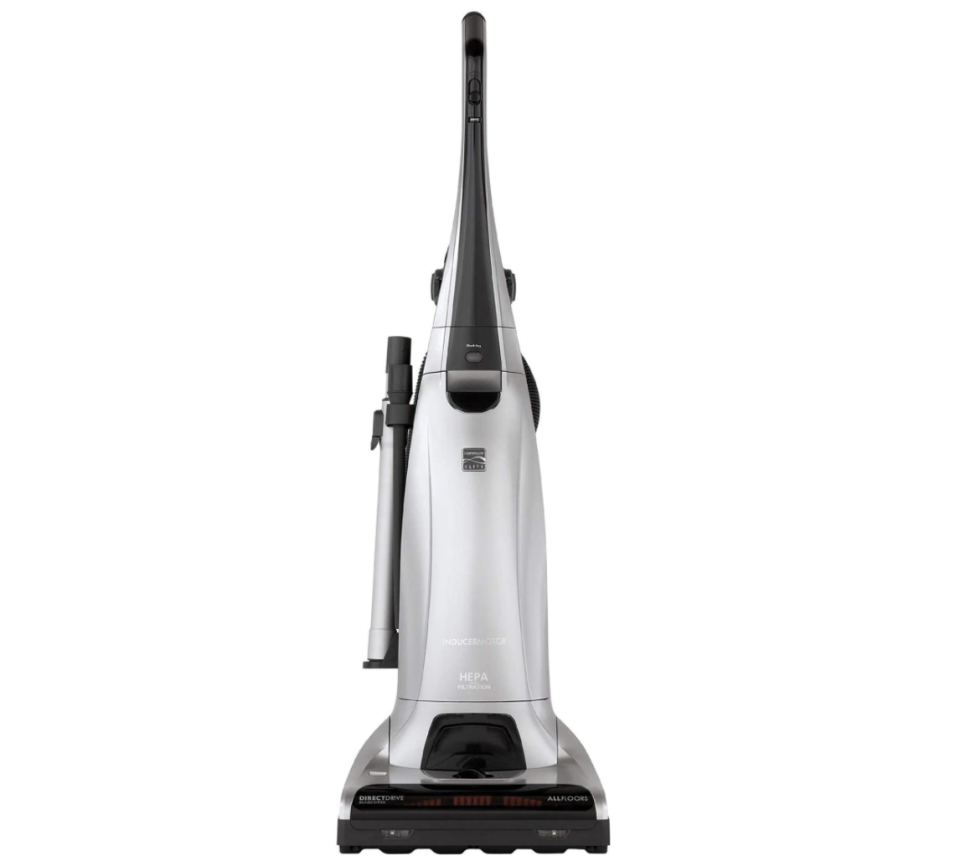 This vacuum sucks — in the best way. (Photo: Amazon)