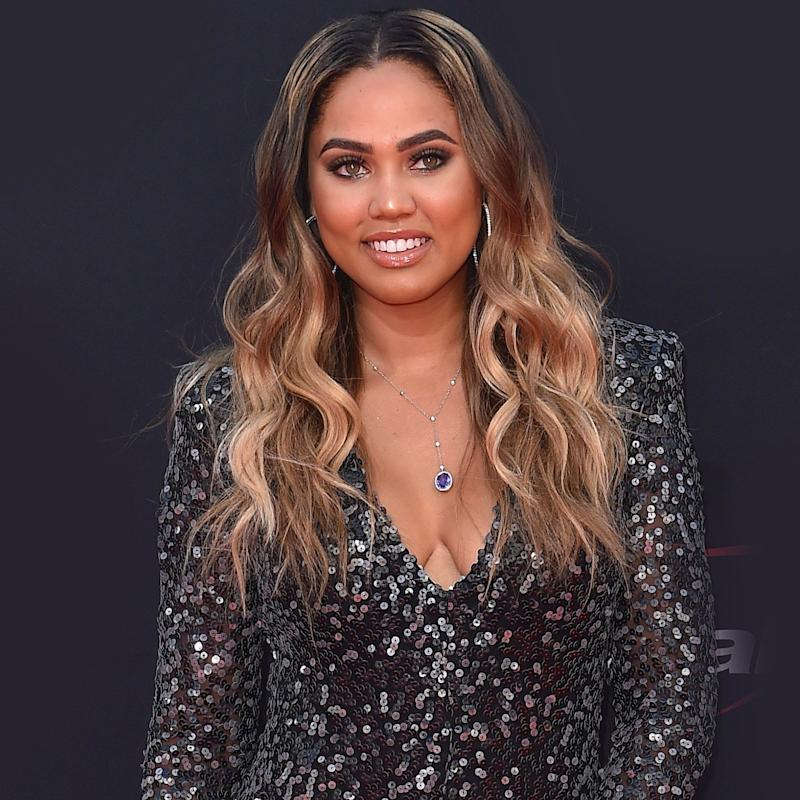 ayesha curry is the new covergirl