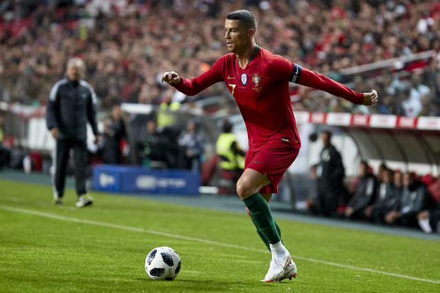 <p>Age: 33<br>Caps: 150<br>Position: Forward<br>After his glory at Euro 2016, and four European Cups in five years under his belt, is it next stop rule the world for the incredible Real Madrid superstar? </p>