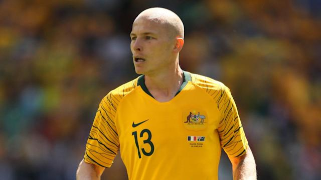 Bert van Marwijk is often reluctant to single players out for praise but he believes Aaron Mooy could reach a bigger Premier League club.