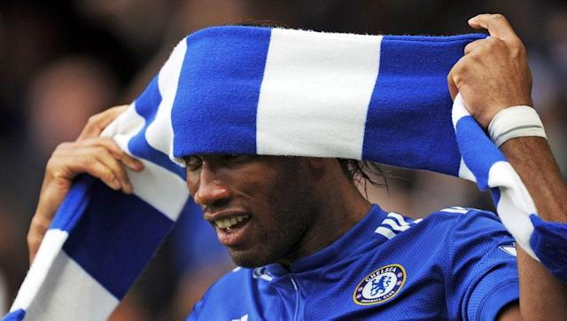 <p>Does a perfect German hat-trick count if you score it to take your side from 4-0 to 7-0 up over a 10-man Wigan side? Well, yes, but you have to feel a bit dirty about it afterwards. </p> <br><p>Didier Drogba's 17-minute effort remains the most recent 'ultimate' Premier League hat-trick, and the only to include a penalty, in the game which confirmed the Blues as English champions in the 2009/10 season. </p>