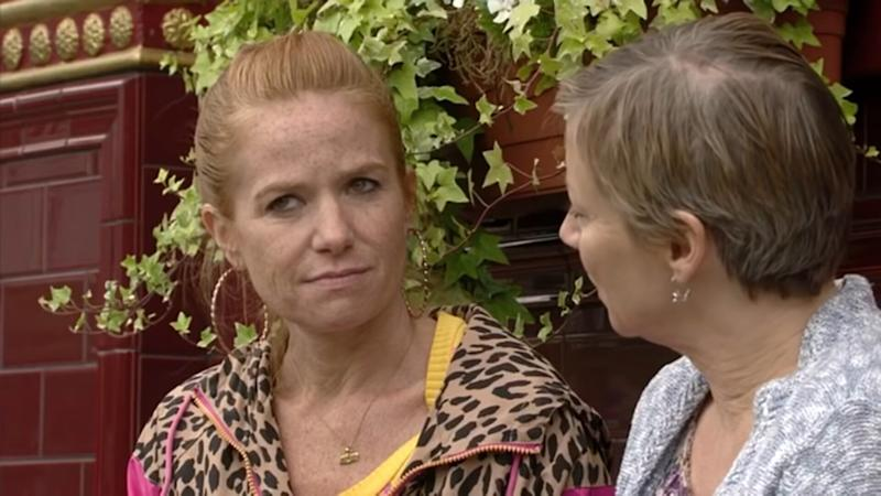 'EastEnders' legend Patsy Palmer will reprise her role as Bianca Jackson for a 'blistering' storyline this autumn