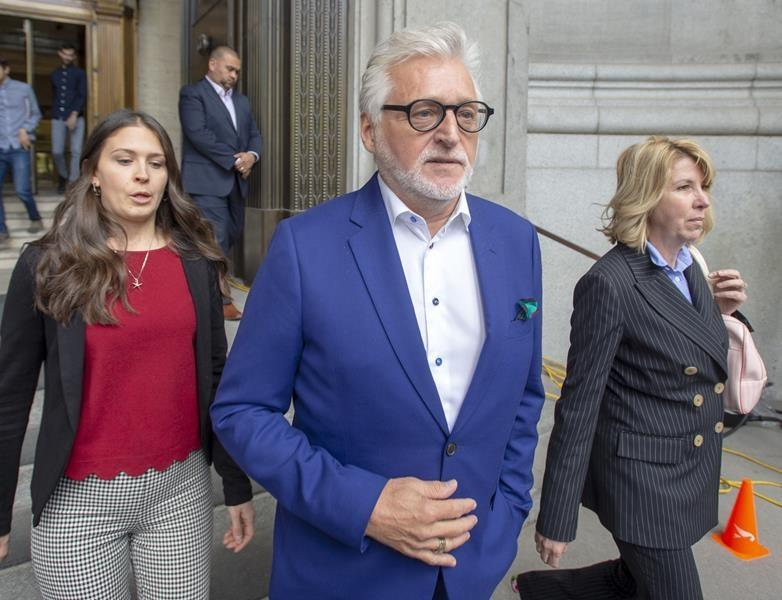 Court tosses class action against Gilbert Rozon brought by women claiming abuse
