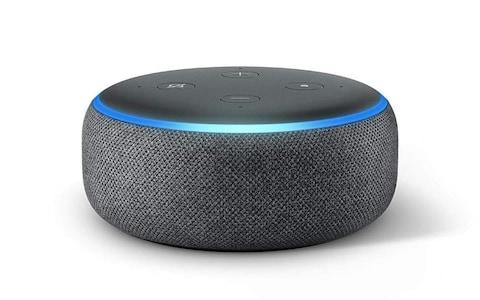 Echo Dot (3rd Gen) - Credit: Amazon