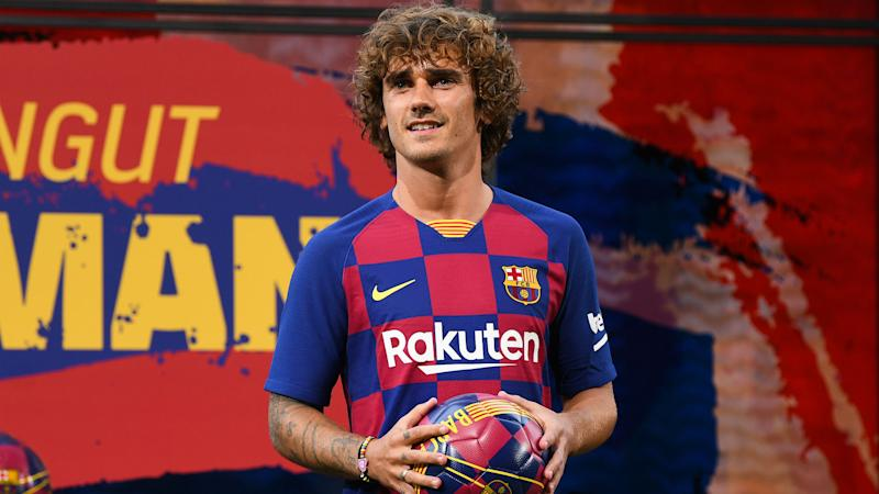 Illarramendi backs former team-mate Griezmann for big impact at Barcelona