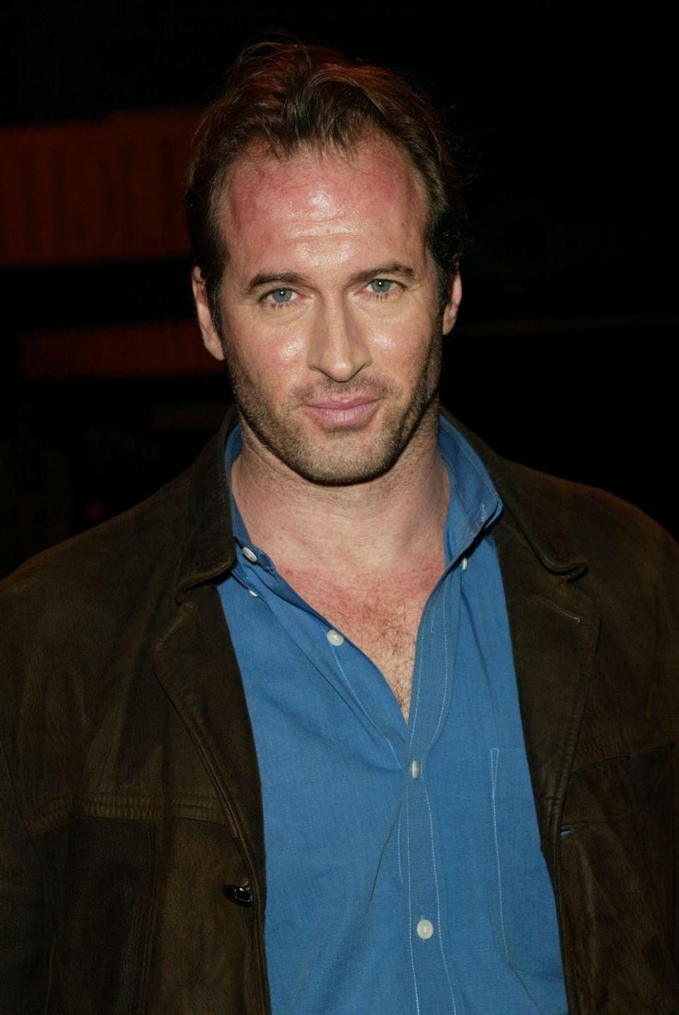 <p>Scott Patterson had small parts on hit shows like <em>Seinfeld </em>and <em>Will And Grace </em>before he was cast as the grumpy diner owner, Luke Danes, on the Warner Brothers show. </p>