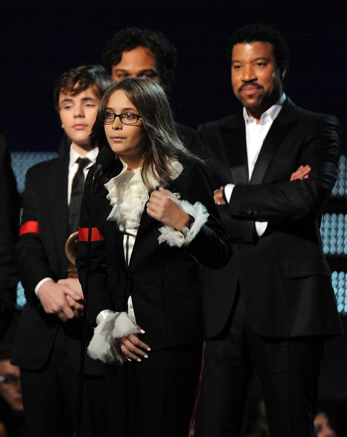 <p>The late Michael Jackson's only daughter — the second oldest of his three children — was born on April 3, 1998. Along with her siblings, she was kept largely out of the spotlight by her famous father in the years before his death. </p>