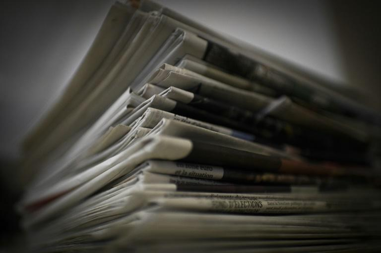 Artificial intelligence is gaining ground in newsrooms with computer-generated articles and programs to help sift through large data sets