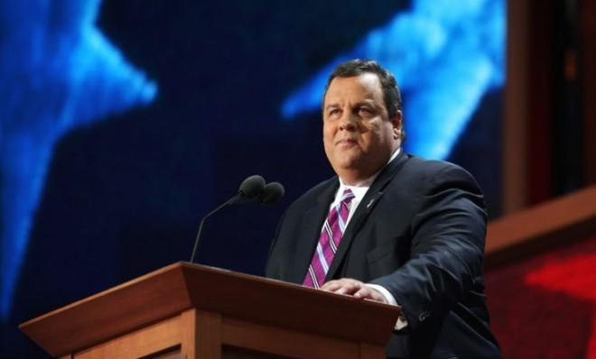 New Jersey Gov. Chris Christie is a heavy favorite to win re-election, especially since Cory Booker won't challenge him.