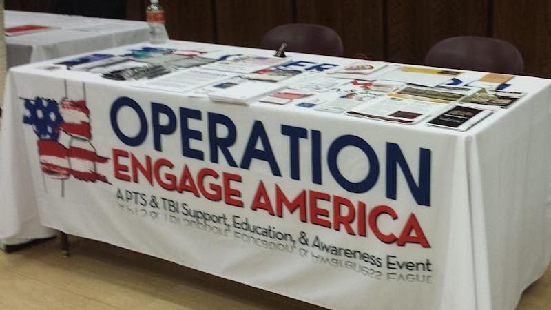 Operation Engage America (Lisa Naslund)