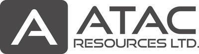 ATAC Resources Ltd. logo (CNW Group/ATAC Resources Ltd.)