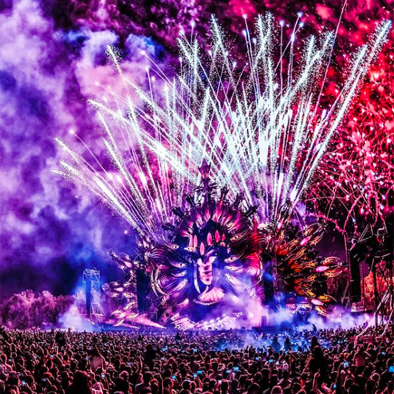 Two dead from suspected drug overdoses at Sydney dance festival Defqon 1