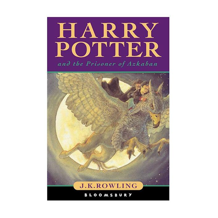 """<p><a class=""""link rapid-noclick-resp"""" href=""""https://www.amazon.com/Harry-Potter-Prisoner-Azkaban-Rowling/dp/0439136369/ref=sr_1_2?tag=syn-yahoo-20&ascsubtag=%5Bartid%7C10063.g.34738490%5Bsrc%7Cyahoo-us"""" rel=""""nofollow noopener"""" target=""""_blank"""" data-ylk=""""slk:BUY NOW"""">BUY NOW</a><br></p><p>In September of 1999, the third <em>Harry Potter</em> book was released. By this time, the world was in a magical frenzy over everything <em>HP</em>. That same year, the film rights were sold to turn the books into a film franchise, and we had more than a decade of magical book and movie releases to look forward to.</p>"""