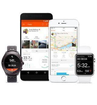 <p>Strava is the UK's most popular running and cycling tracker app, offering a Facebook-style community of fitness enthusiasts. Log miles, give friends 'Kudos' for their efforts and earn medals for local Strava-approved routes. </p>