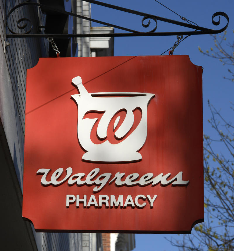 Walgreens Boots Alliance Inc (WBA) Shares Sold by Webster Bank N