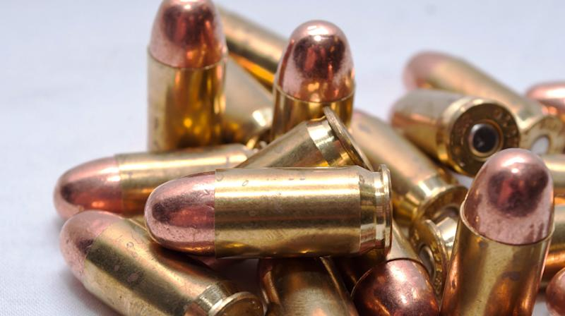 Substitute Teacher Fired After Bullets Fall Out Of Pockets In Pre-K Class